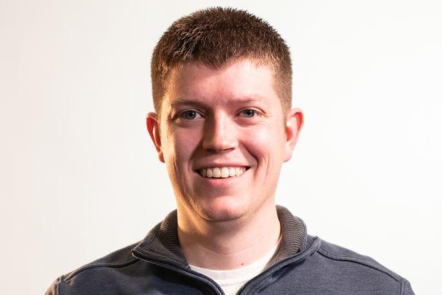 Josh Kornoely, ATC